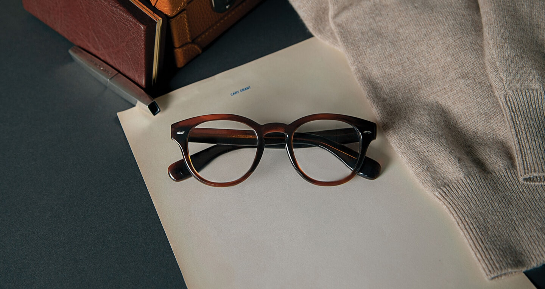 Cary Grant Optics